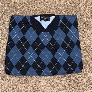 Men's Golf Sweater